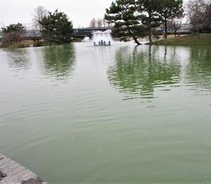 秋川湖(今年14回目)に行って来ました・・・