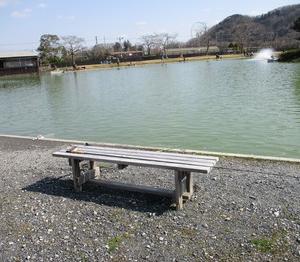 秋川湖(今年16回目)に行って来ました・・・