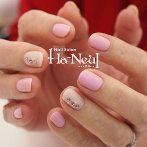 °˖✧マンスリー、ピンク&パープルVer.✧˖°