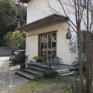 和歌山パン屋さんとカフェめぐり
