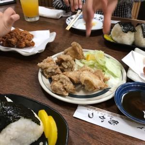鶏料理といえば、御坊市「鳥かつ」