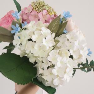 お花の模様替え♪季節を楽しもう~!!