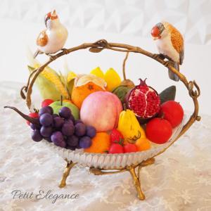 """オーダー品◆お客様の声""""大満足!"""" クレイフルーツ&お野菜"""