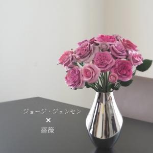 【オーダー】薔薇のある暮らし・クレイフラワーのある暮らし