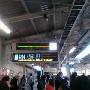 3年目は、横須賀中央