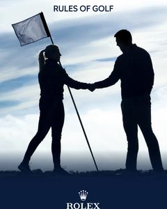 R&A公式ゴルフ規則アプリ