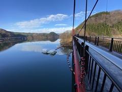 花山湖 池面イケメン209b