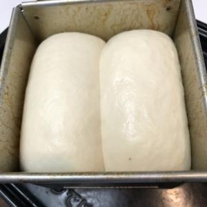 ビゴレシピの角食