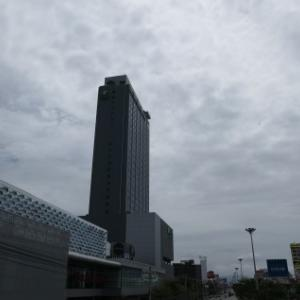 ホリデイ・イン&スイーツ ラヨーン シティセンター宿泊記