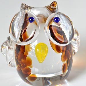OWL (27) 小樽(硝子)