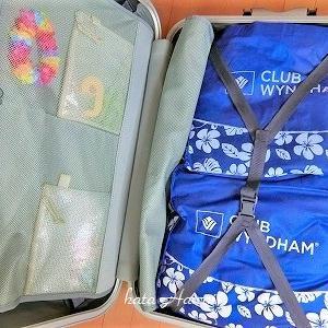 Hawaii☆行きのスーツケースいっぱいに持ってく必需品♡