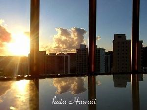 Hawaii☆Happy New Year 2020♡