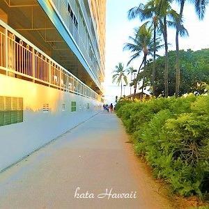 Hawaii☆ステーキシャックとサンセット♡