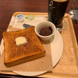 朝食会と緊急事態宣言@大阪