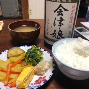 今夜の夕食は^_^