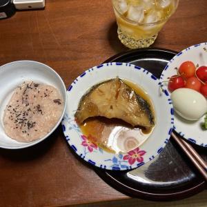 今日の晩飯^_^