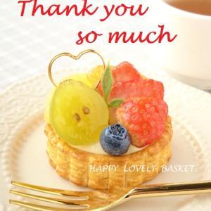 ありがとうございました!!大阪梅田中崎町hakomittsuさんの「カフェ展2」
