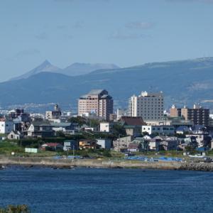 函館の旅 その2 北海道駒ケ岳に恋して。