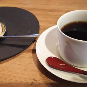 一人で行く喫茶店