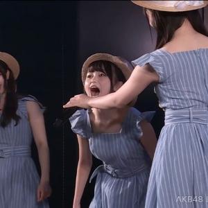 AKB48樋渡結衣ちゃんがラグビー・オールブラックスの戦いの儀式「ハカ」を演った結果!!!!!