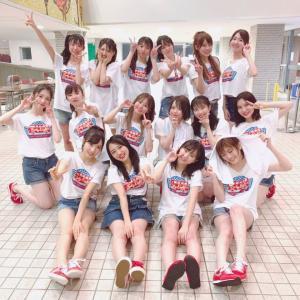 【朗報】小栗有以ちゃん「AKB48を守るのは今いる私達だから私達で歴史あるAKB48を守っていきたいと思いました」【ゆいゆい】