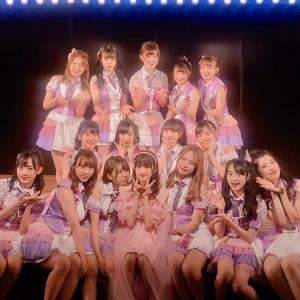 【AKB48】寺田美咲「この世にアイドルグループはたくさんあるけど、私はチーム8を選んでよかった」