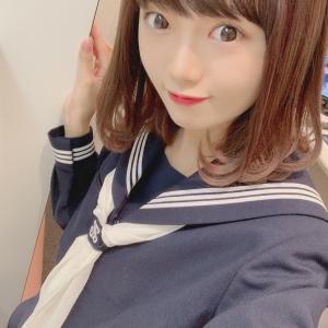 【NGT48】中井りか「久しぶりにセーラー服を着ました。」【りか姫】
