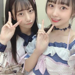 【速報】AKB48大盛真歩cとチーム8新メンバーの集合写真が坂道46を超えたと話題に!!!【乃木坂46/欅坂46/日向坂46】