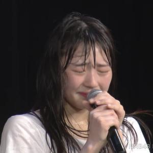 【速報】NMB48佐藤亜海が卒業発表!!!