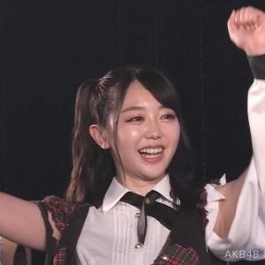 【悲報】AKB48峯岸みなみ、まだまだ卒業しない宣言wwwww