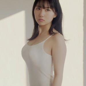 【HKT48】みくりんのおっ○いどうなってんだこれ【田中美久】