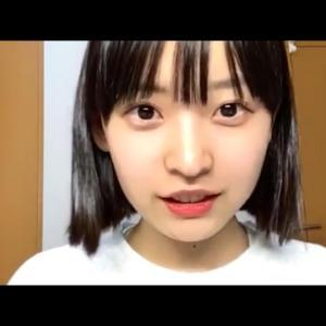 【画像】これが五年後のAKB48のツートップだぞ【坂川陽香・徳永羚海】