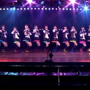 【悲報】新型コロナウィルスの影響でAKB48配信限定公演中止のお知らせ【4月7日~9日】