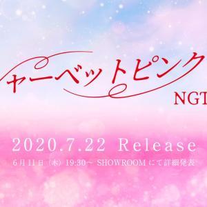 NGT48 5thシングルの選抜メンバーを予想しよう!【シャーベットピンク】