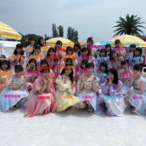 結局なんでHKT48はAKBG次世代選抜に1人も入らなかったの?【CDTVスペシャル AKB48グループ次世代選抜】