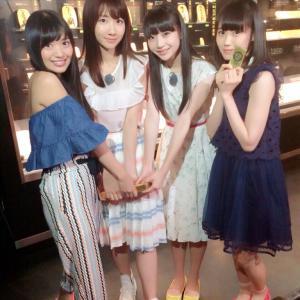 【AKB48】柏木由紀と北原里英って結局何しにNGT48に行ったんだよ【ゆきりん・きたりえ】