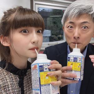 【朗報】荻野由佳ちゃん、YouTubeで元NHKアナウンサー登坂淳一とコラボ【NGT48おぎゆか】