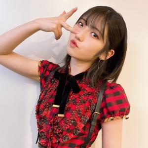 【悲報】AKB48村山彩希、ほぼ4年半ぶりに劇場公演を休演することが確実に【ゆいりー】