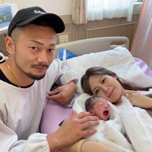 【朗報】佐藤すみれさん、第1子女児出産【元AKB48・元SKE48】