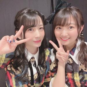 【悲報】AKB48佐々木優佳里、活動に関する報告【新型コロナウイルス?・ハピネスゆかるん】