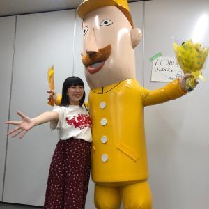 ☆むうたん☆ご当地キャラフェスin新潟さん!