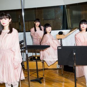 【リリース】5/5(火)4thアルバム「ファルセット」リリース決定のお知らせ