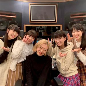 「Mikiki」柴田聡子さん × RYUTistインタビュー掲載のお知らせ