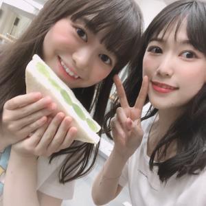 (*´▽`のの)おはよーう!BSN新潟放送さん聴いてね!