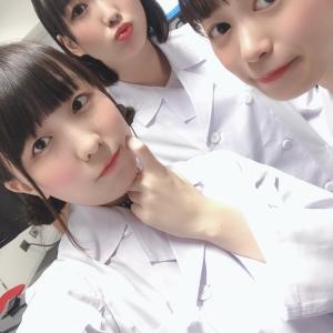 ☆むうたん☆白衣さん!(o^^o)