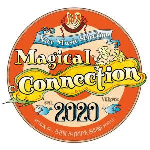 コンピレーションアルバム「MAGICAL CONNECTION 2020 」RYUTist参加