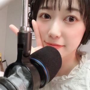 (*´▽`のの)レギュラーラジオ番組!♡