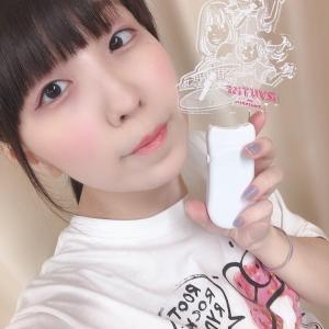 ☆むうたん☆アクリルペンライト〜!