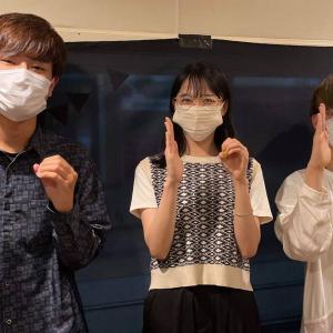 本日9月26日(日) BSNラジオ「GGラジオ」 佐藤乃々子出演