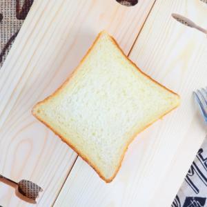 最近はまってるパンの食べ方